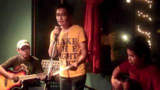 Umaykan Nakkong Dika Agbatbati - Samtoy