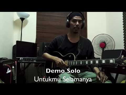 Demo Solo Untukmu Selamanya ( Visa)