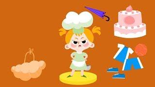 Мультики для девочек ✿ МАШИНЫ ОДЁЖКИ ✿ Кулинарные курсы (Серия 23)(, 2016-06-02T10:49:55.000Z)