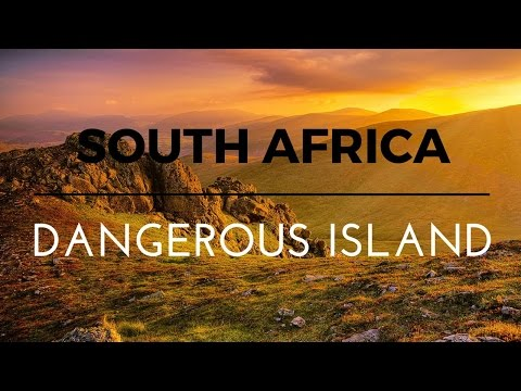 Best Documentary 2016 The South Africa Dangerous Islands Must See (HD)