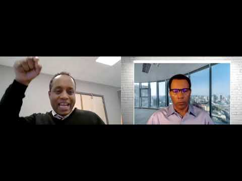 Interview With Dr Baro Deressa about Current Ethiopian Politics and OLA