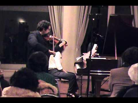 Parotti op347 Sonata n6   mov3 and 4