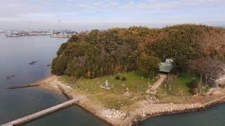 Bebop2 power 20180318 岡山市宮浦高島