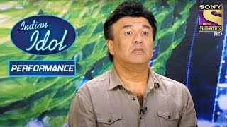 Vishal ने सुनाया अपने Singing का Journey   Indian Idol Season 6