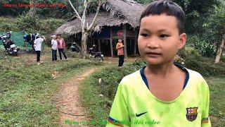 Cậu bé 10 tuổi sống cô độc trong căn nhà cũ nát | Tuyên Quang MGĐ