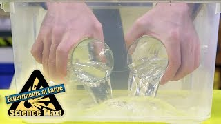 Science Max  EARTHQUAKES  Home Experiments