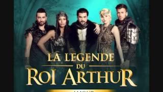 Скачать La Légende Du Roi Arthur Advienne Que Pourra