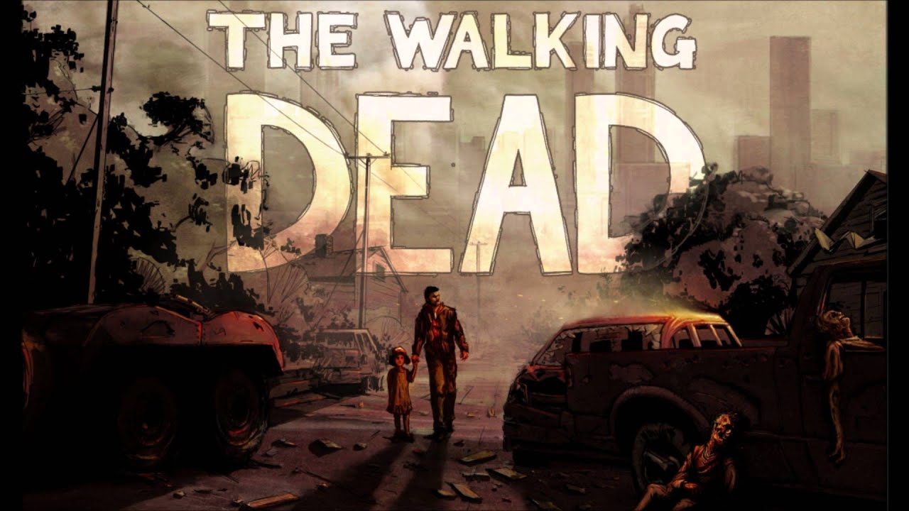 The Walking Dead Game OST-01 Main Theme