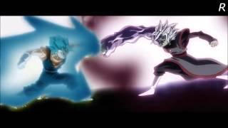 Dragon Ball Super AMV - Dan Dan Kokoro Hikareteku ZARD