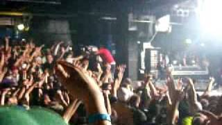 Method Man LIVE DA Rockwilder