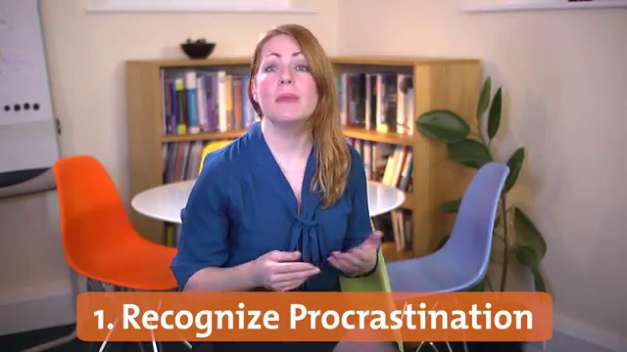 Horrible procrastinator. Study habits help please?
