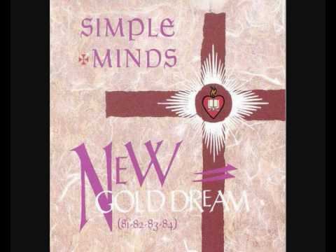 Simple Minds - Big Sleep