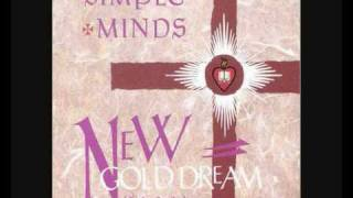 Watch Simple Minds Big Sleep video