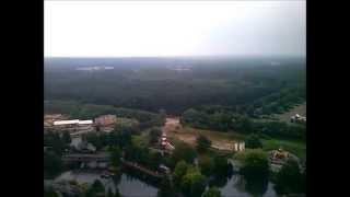 Heide Park - OnRide Panoramaturm