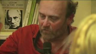 8 Maggio 2012 -- Gianfranco Pannone, Daniele Vicari @ Libreria del Cinema