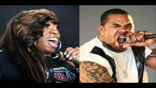 Busta Rhymes - Why Stop Now REMIX (ft. Missy Elliot, Lil Wayne, Chris Brown)