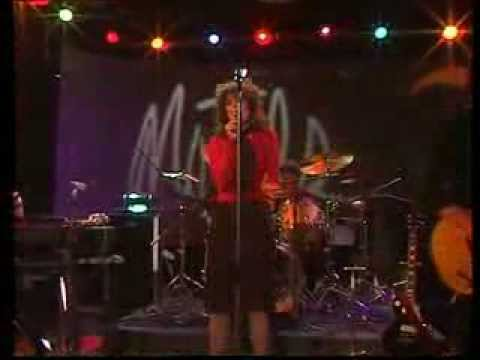 The Motels -  Celia  (1979)