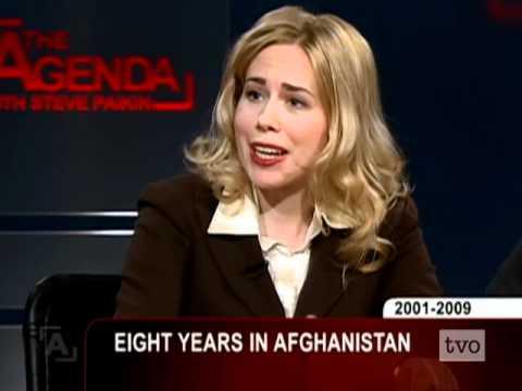 Week of War: Eight Years in Afghanistan