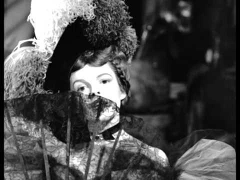 Judy Garland...Alice Blue Gown