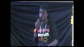 Kenny Black LIVE IN ABUJA Nigerian Comedy
