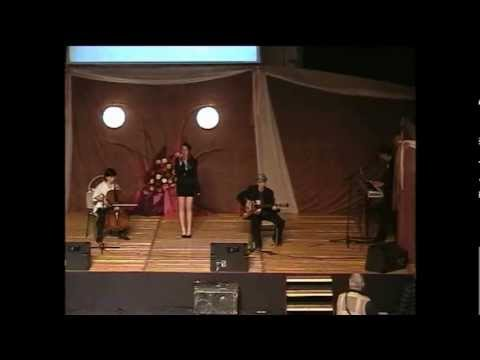 The F.A.D. Acoustic - Mad world (Live)...