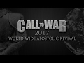 Call To War Singapore 2017 Session 2 mp3