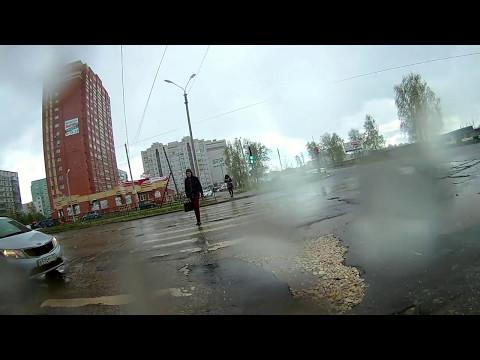 12 мая и снова пришла зима город Ковров