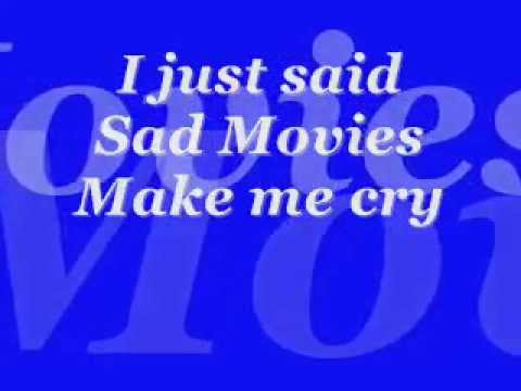 Sad Movies     (Sue Thompson with Lyrics) 2-9-15