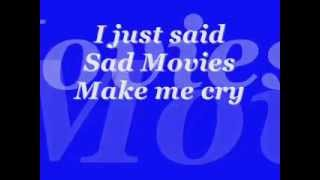 Sad Movies     (Sue Thompson with Lyrics) 2-9-15