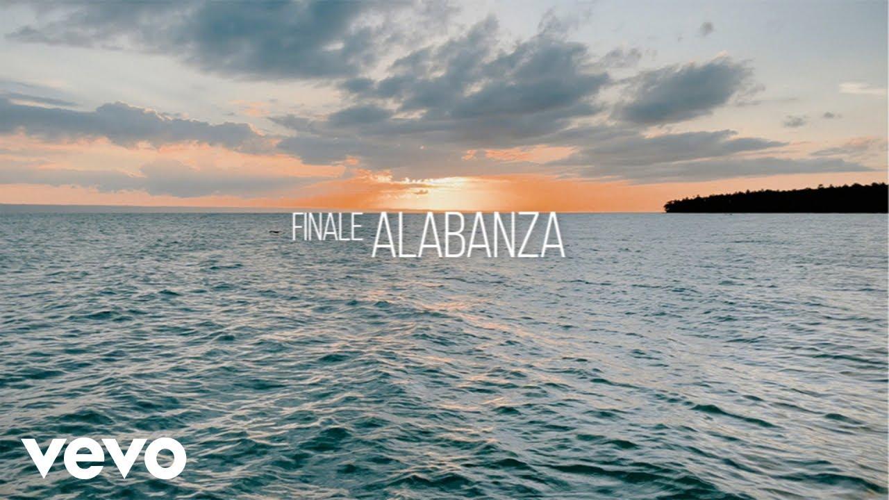 Ricardo Montaner - Finale: Alabanza (Vídeo Oficial)