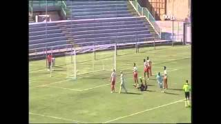 Ghivizzano B.-Vald.Montecatini 0-2 Serie D Girone E