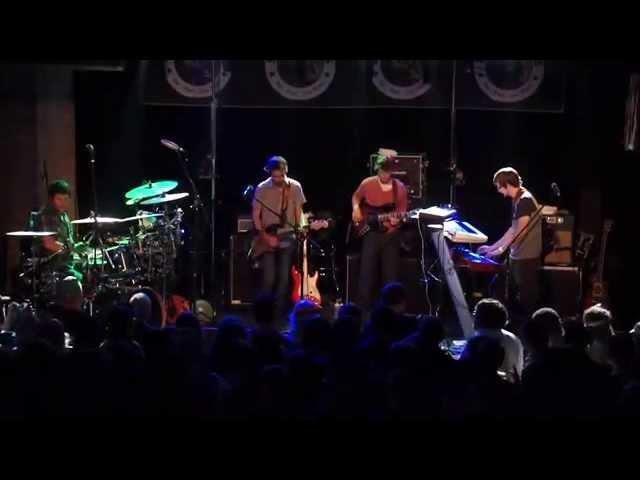20/20 Live in Buffalo 2014