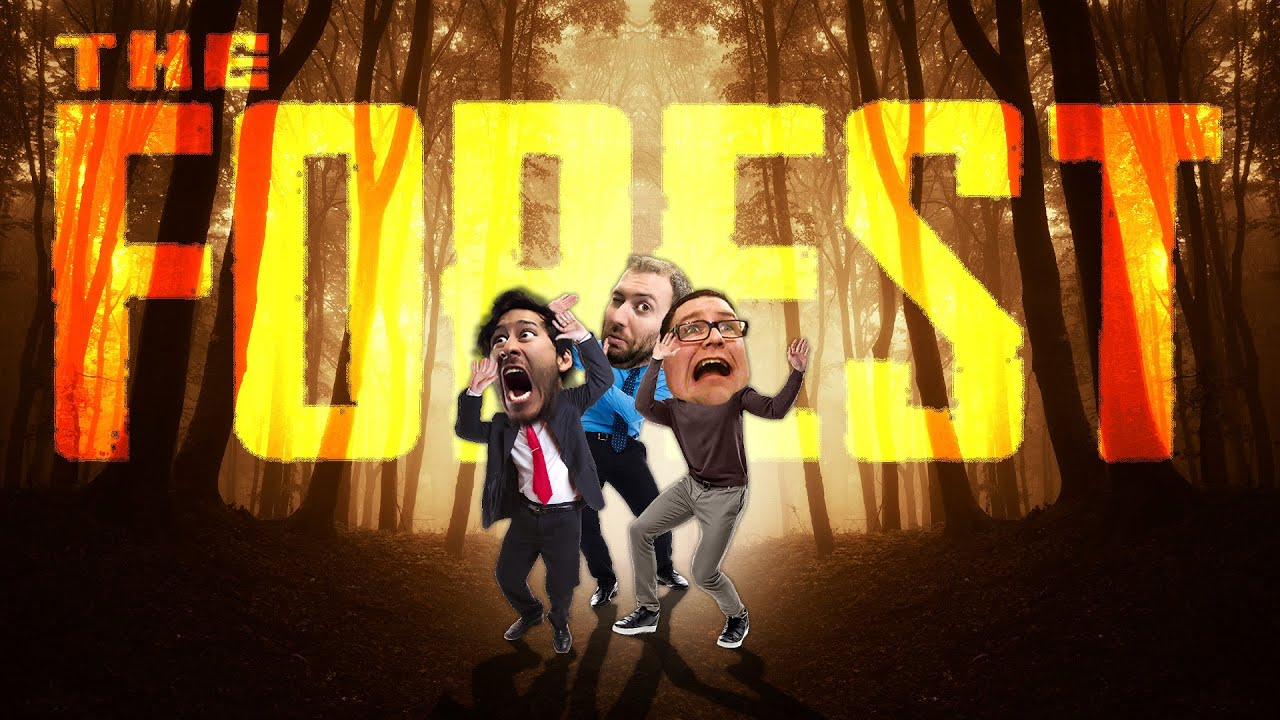 Download THE TERROR OF THE TREES | The Forest