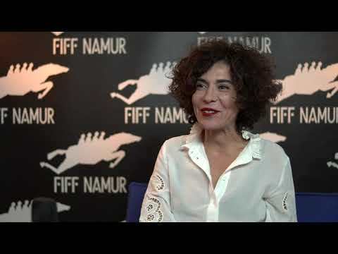 Lubna Azabal - Sofia   L'interview   FIFF 2018