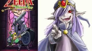 The Legend of Zelda: Minish Cap - Vaati