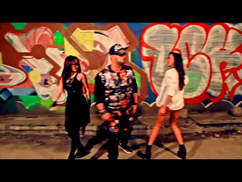 MC MASU - PE BAS, PE BAS  (OFICIAL VIDEO MANELE 2015)