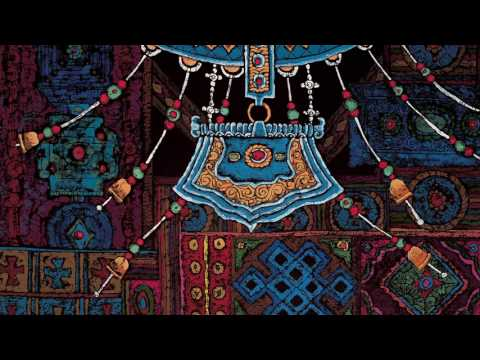 Phil Thornton - Visions Of Tibet (2013)