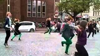 skipping dance xl @springdance Video