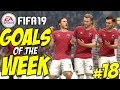 FIFA 19 Goals Of The Week 18 mp3