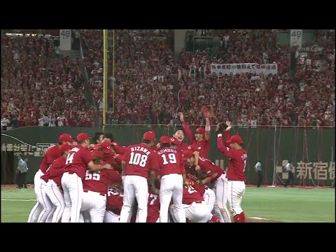 2016 NPB highlights of the week (09.05 - 09.11)