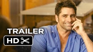 My Man Is A Loser Official Trailer #1 (2014) - John Stamos Movie HD