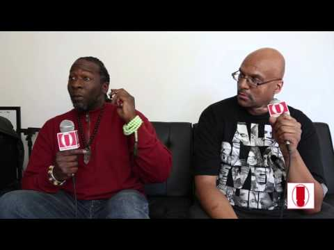 Brother J And Big Jeff Talks About KRS1