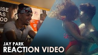 JAY PARK ME LIKE YUH REACTION VIDEO Themgirlsthough