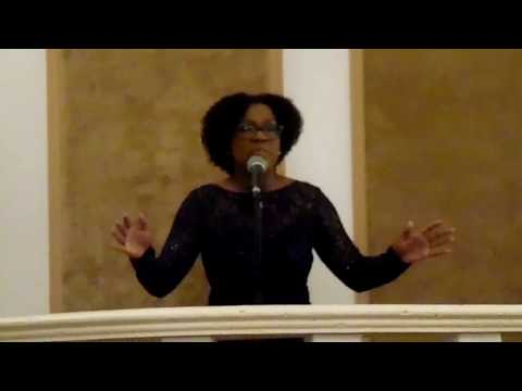 Alicia Daniels Sings Golden By Chrisette Michele (Cover)
