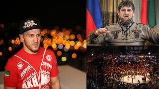Магомед Бибулатов дебютирует на UFC 8 апреля, Фабрисио Вердум в Чечне