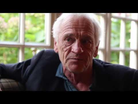 Johan Leysen over 'Resurrection'