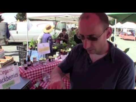 Marketing with Chef Ken MacDonald, Edgar's Restaurants, Carmel Valley