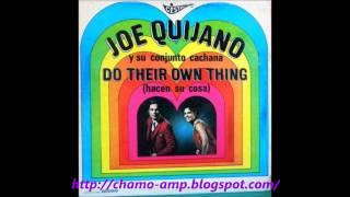 JOE QUIJANO Y SU CONJUNTO CACHANA---EL MAMITO