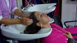 Shampoo Heaven pt1