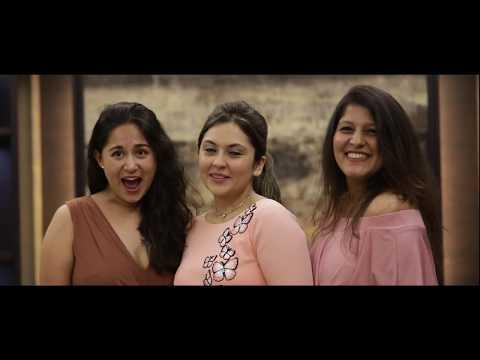 Rajwani Family -  Grand Thread Ceremony - Dubai